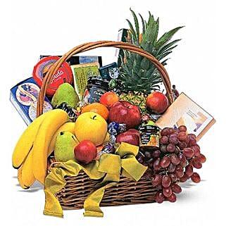 Sumptuous Gift Basket: Christmas Gift Baskets to USA