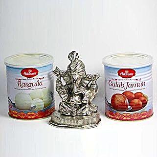 Sweet N Spiritual: Sweets for Bhai Dooj