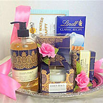 The Rani Spa tray: Valentine's Day Gifts to Houston