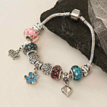 Tinkling Bracelet: Return Gifts to USA