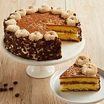 Tiramisu Classico Cake: Send Cakes to USA
