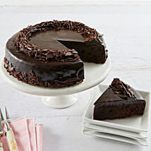 Flourless Chocolate Cake: Cake Delivery in Kansas City