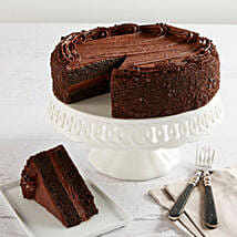 10 inch Chocolate Cake: Cake Delivery in Ontario