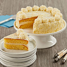 Vanilla Bean Cake: Send Cakes to Philadelphia