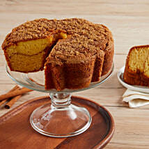 Viennese Coffee Cake Cinnamon: Send Cakes to Cincinnati