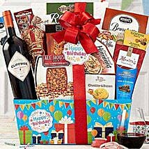 Vintners Path Cabernet Birthday Collection: Send Chocolates to USA