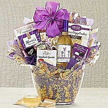 Windwhistle Sweet Moscato Assortment: Send Gifts for Father to USA