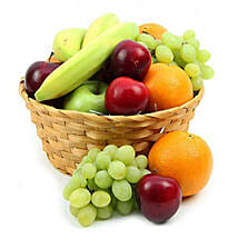 Refreshing Fruit Basket: Send Rakhi to Vietnam